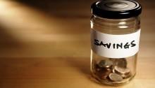 5 Money-Saving New Year's Resolutions