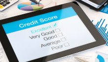 Improve your credit score today!